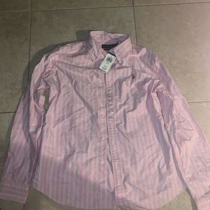 Ralph Lauren Tops - Ralph Lauren Long Sleeve collars button down